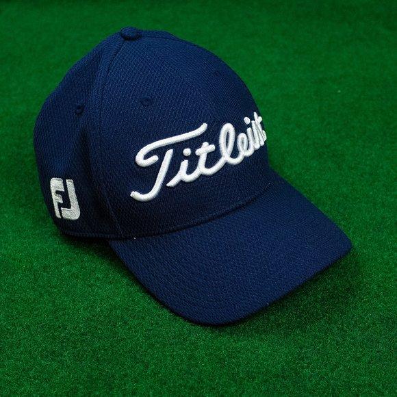 Titleist ProV1 FJ Navy Hat